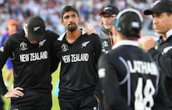 New Zealand, World Cup 2019