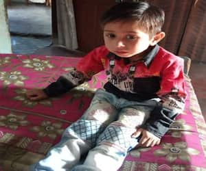 3 year old child found burnt dead body IN  Bhopal , varun meena Kidnaping case