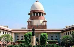 Supreme court will take decision today on Rebel MLA of congress and JDS