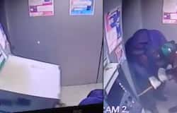 ATM theft averted