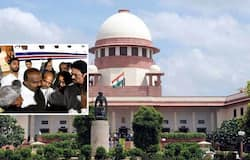 Kumaraswamy government faces shock over Supreme Court, court asked Speaker to decide on MLAs' resignation