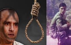 full story of kulbhushan jadhav arrest