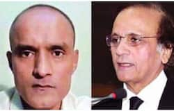 gilaani goes with pakistan refuse to give decision in favour of jadhav