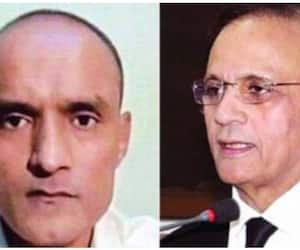 the only judge who refused to take kulbhushan jadhav's side for giving decision