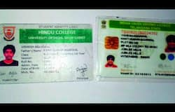 driving licence for students