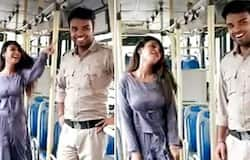dtc supspends driver after girl dance video on bus goes viral
