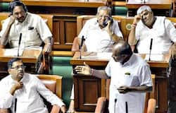Kumaraswamy government lost majority, not only 15 but so many legislators missing from assembly
