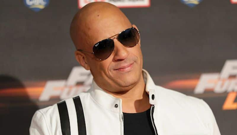 Vin Diesel is a huge fan of Dungeons and Dragons and even taught Judi Dench the game. Dungeons & Dragons is a fantasy tabletop role-playing game originally designed by Gary Gygax and Dave Arneson.