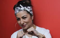 rapper hard kaur comes forward in support of minorities in india
