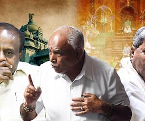 Karnataka political crisis: Coalition succeeds in buying more time as House adjourned