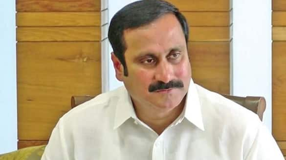Dont give permission for this,  Tamil Nadu will become a desert .. Anbumani Ramadas who Demand.