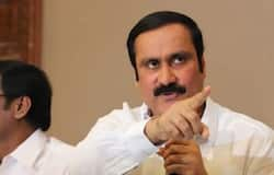 anbumani amadoss request 60 districts