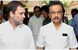 Rahul Gandhi and Stalin