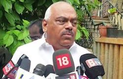 Ramesh Kumar on trust vote NEWSABLE