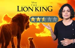 The Lion King Review video