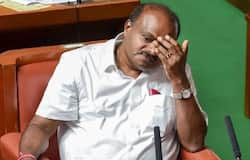 HD kumarswamy ignoring governor order to trustvote in assembly