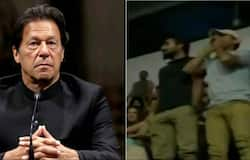 Pakistani pm insulted in America