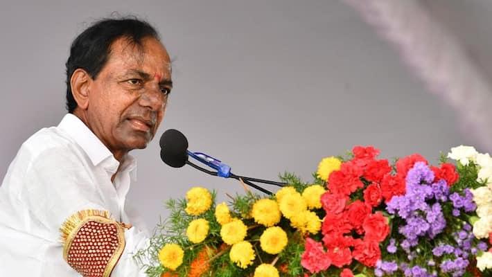 telangana government allocates Rs 12000 crores for rythu bandhu scheme
