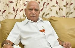 Yeddyurappa waiting for Delhi orders
