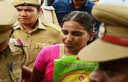 Involved in Former prime minister assassination Nalini get 30 days paroll for her daughter marriage
