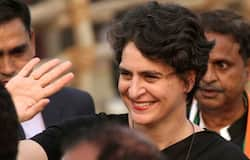 Priyanka Gandhi will be next power center in congress, could be vice appointed vice president