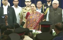Anandiben Patel UP governor