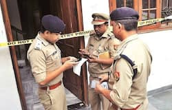 woman was blackmail the boy, committed suicide his father gun