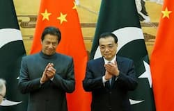 Pakistan will become slave of 'dragon', new China in pakistan emerging