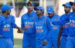 rahane rayudu in team india