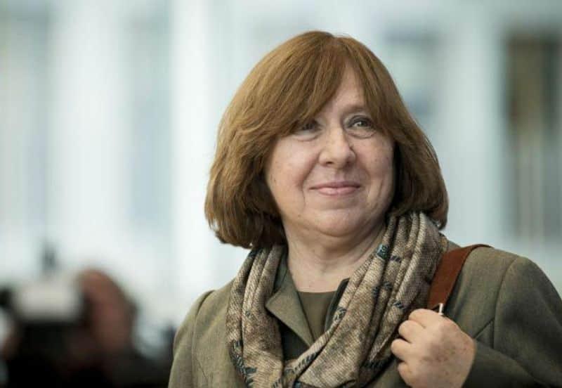Book review Secondhand time by Svetlana Alexievich by Natalia Shine Arackal