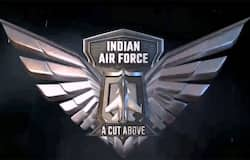 Become the online soldier of the Indian Air Force, fly with Rafael