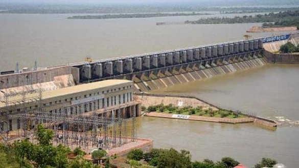 Karnataka Maharashtra to share water release info to manage floods in Krishna and Bhima basin pod