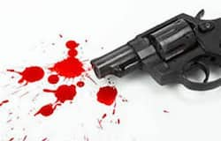 Ninth student's friend shot dead from Nine MM pistol, what is the reason