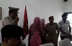 a women planted her own gangrape story to take revange from daughter in bulandshahar