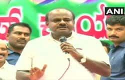 kumarasamy ready to face karnataka assembly election