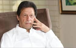 Imran Khan cheated his own country on article 370