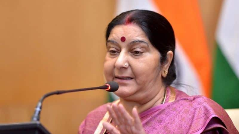 Sushma Swaraj, former foreign minister and veteran BJP leader passed away at AIIMS, New Delhi, on Tuesday (August 6).