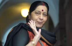 The BJP leader was rushed to AIIMS in a very critical condition and sources said that she suffered a massive heart attack. She wasn't in the pink of health in the last few years. She even stayed away from contesting the recently-held Lok Sabha election.