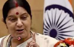 सुषमा स्वराज का राजनीतिक सफर