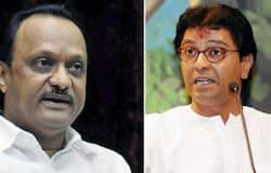 NCP divided over removal of article 370, ajit pawar favour of Modi government