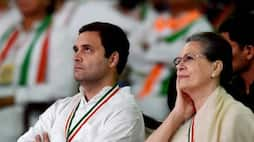 Dismal electoral run of Congress continues; party almost wiped out in West Bengal-dnm
