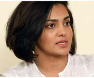 Actor Parvathy from the Malayalam industry has filed a police complaint
