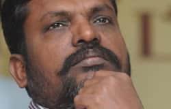 Doctor Thirumavalavan