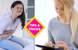 Tips and Tricks August 12