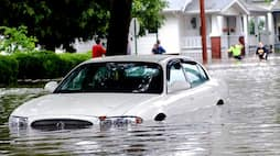Flood Vehicle