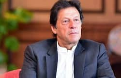 इमरान खान।