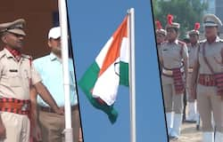 Haryana I-day preparation
