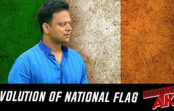 know the story of our national flag