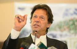 पाकिस्तान के कब्जे वाले मुजफ्फराबाद में बुधवार को विधानसभा को संबोधित किया।