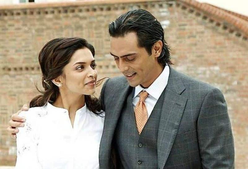 Arjun Rampal – Deepika Padukone (Housefull) They are the most good-looking brother-sister pair we have seen in Bollywood lately. Arjun played a perfect protective brother who knows his sister (Deepika) is too beautiful for anyone to fall for her.
